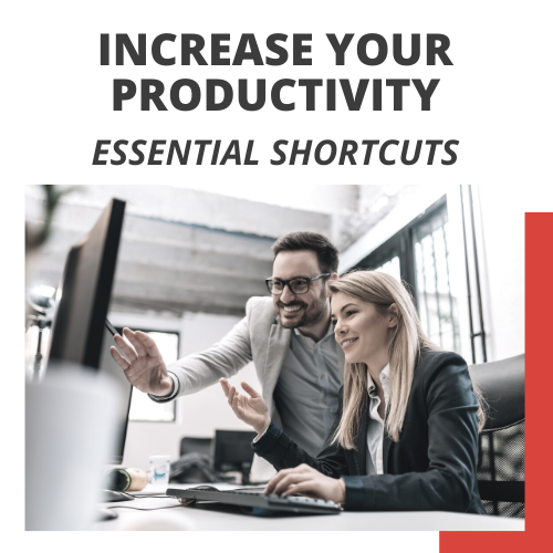 Essential Shortcuts