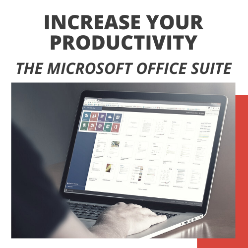 The Microsoft Office Suite