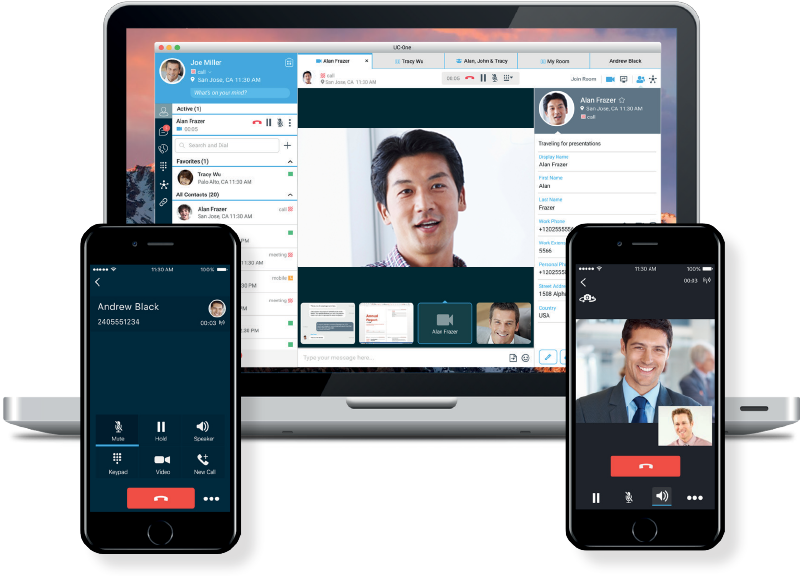 VoIP - Collaboration