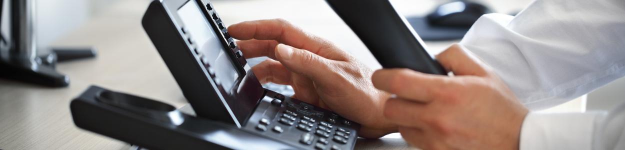 VoIP Sales Representative