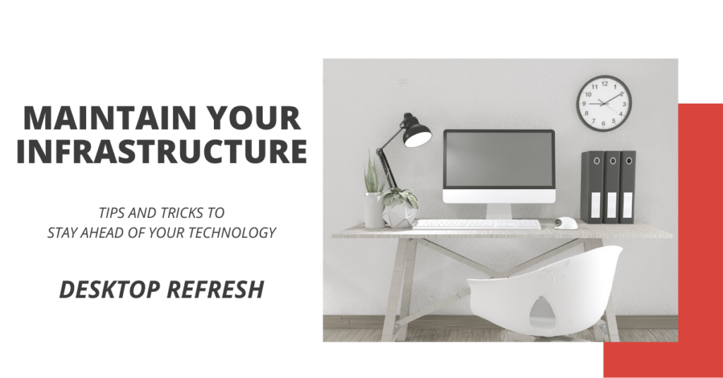 Desktop Refresh