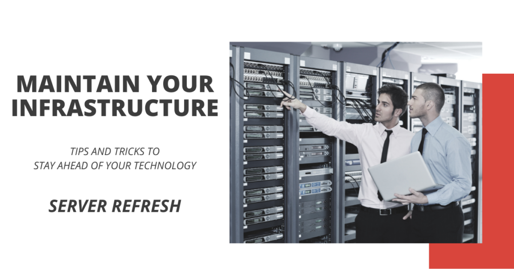Server Refresh