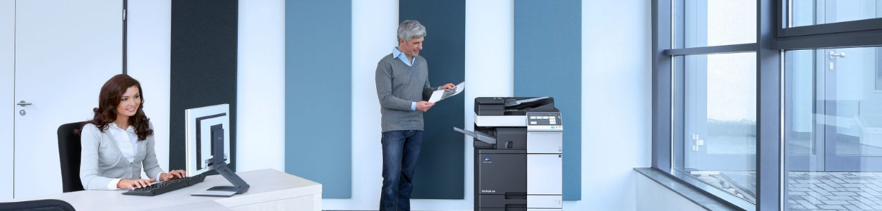 Copy and Print Solutions